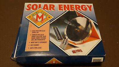 Solar Energy Mini Labs Science Kit Build Energy Lab