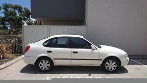 2000 Toyota Corolla Sedan Forrestfield Kalamunda Area Preview