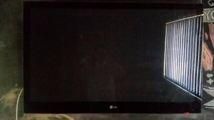 """46-48"""" HD LG television. Perfect working order Mount Annan Camden Area Preview"""