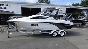 2016 WHITTLEY CR2080 OB + YAMAHA 130HP 4-STROKE - GREAT BUY!!! Boondall Brisbane North East Preview
