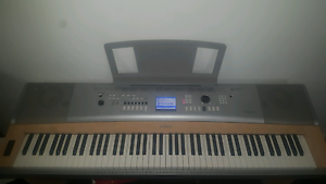 Yamaha DGX-620 Portable Grand Kensington Eastern Suburbs Preview