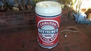 COOLA-CAN Mobile Refrigeration (Beer Fridge)