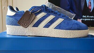 Adidas munchen super spezial royal blue size 7 uk