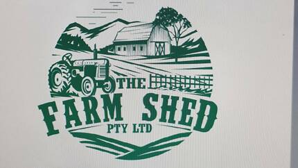 The Farm Shed - Yass