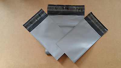 200 100 Each 4x6 5x7 Small Poly Mailer Shipping Bag 2.5mil Thickness
