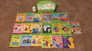 LeapFrog Tag Junior Reader
