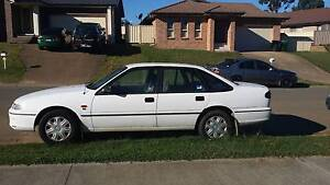 1996 HOLDEN COMMODORE Rutherford Maitland Area Preview