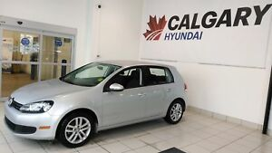 2010 Volkswagen Golf 2