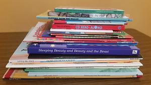 Book bundle Pooraka Salisbury Area Preview