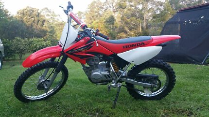 Honda CRF 100F 2004 Clarence Town Dungog Area Preview