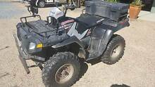 Polaris 700 EFI Sportsman Quad Bike Cornubia Logan Area Preview