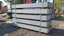 Under Fence Plinths Plain Concrete In Stock And Ready To Go!! Salisbury North Salisbury Area Preview
