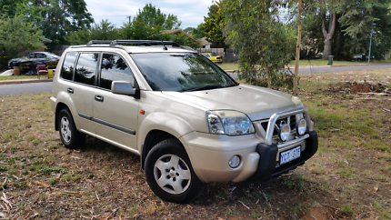 Nissan X-Trail 4x4 $2000