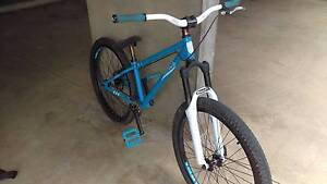 2010 Norco Havoc Dirt Jumper Yarrawonga Palmerston Area Preview