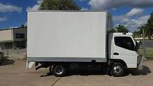2013 Mitsubishi Canter Fuso 2T Pantech Beenleigh Logan Area Preview
