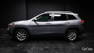 2016 Jeep Cherokee North 4X4! BACK UP CAMERA! NAVIGATION!