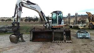 12.5 tonne Excavator Tenterfield Tenterfield Area Preview