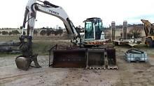12.5 tonne Excavator Tenterfield Tenterfield Area Preview