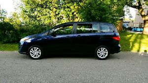2012 Mazda Mazda5 GS,BLUETOOTH, P.group, Uber Ready, Certified
