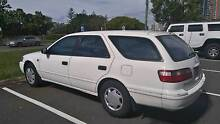 2001 Toyota Camry Wagon Southport Gold Coast City Preview