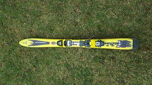 Ski alpin Techno Pro 100 cm