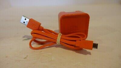 Authentic OEM JBL Flip 2 3 4 Speaker Power AC ADAPTER & CABLE F5V-2.3C-1U comprar usado  Enviando para Brazil