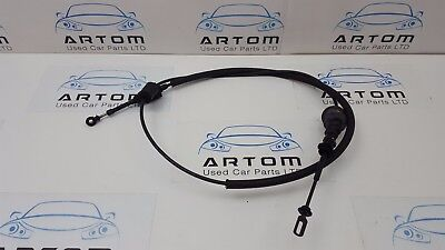 CHRYSLER 300C 3.0 CRD DIESEL AUTO GEAR SELECTOR LINKAGE CABLE 04779424AC