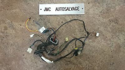 MITSUBISHI FTO DRIVERS FRONT DOOR WIRING LOOM HARNESS OFF SIDE RIGHT 1994-2000