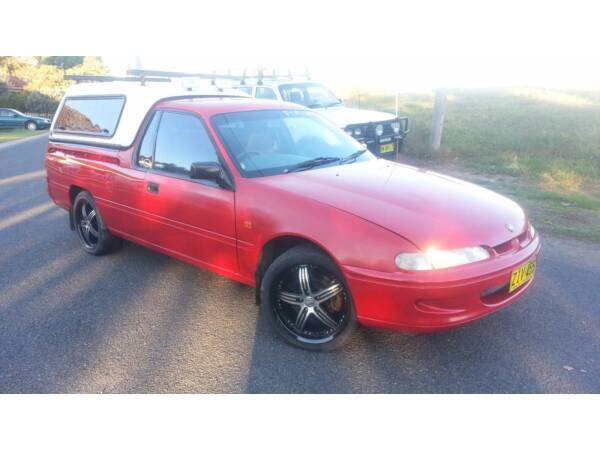 1994 Holden Commodore