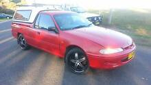 1994 Holden Commodore VR Ute V6 Manual Maitland Maitland Area Preview