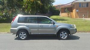 2003 Nissan X-trail Wagon Biggera Waters Gold Coast City Preview