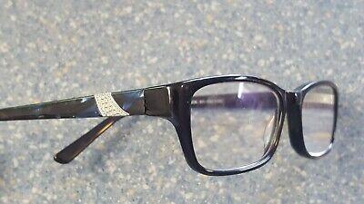 Gabi St. Moritz Blue Marbled Designer Designer Glasses Frames (St Moritz Glasses)