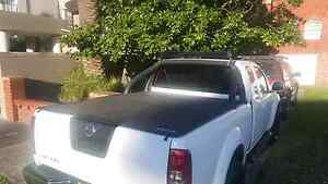 Navara 2013 king cab tub liner Dover Heights Eastern Suburbs Preview