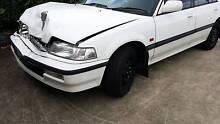 1989 Honda Civic Boronia Heights Logan Area Preview