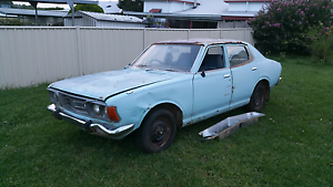 Datsun 180b Inverell Inverell Area Preview