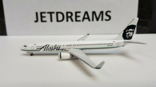 1/400 ALASKA AIRLINES BOEING 737-900 / 900WL 1990