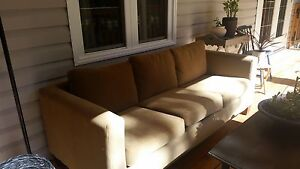Couch - Studio Size - Made in Canada