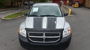 2007 Dodge Caliber SXT TEL: 514 2494707