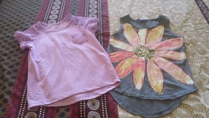 Girls size 8 small bundle clothes  Elermore Vale Newcastle Area Preview