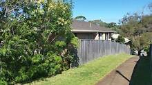 3 bdrm house in Hillcrest Ave near Waniora shops available 1 May Port Macquarie 2444 Port Macquarie City Preview