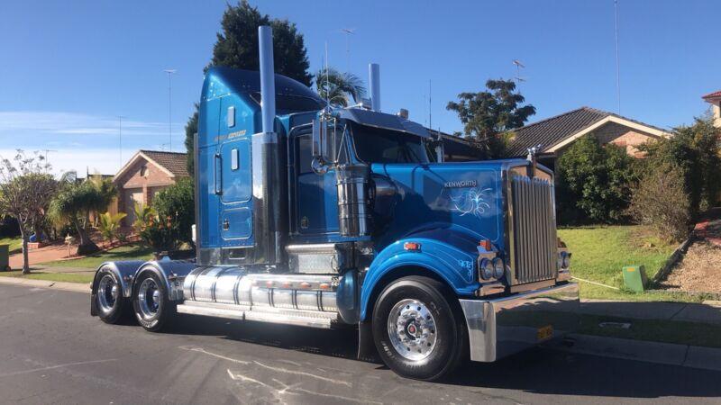 Kenworth t904 trucks gumtree australia penrith area penrith 1 of 9 publicscrutiny Gallery