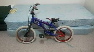 kids bicycle 4-8y good condition Old Toongabbie Parramatta Area Preview