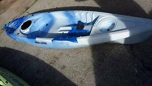 mango kayak Latrobe Latrobe Area Preview