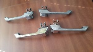1961-1965 Lincoln Continental Door Handles
