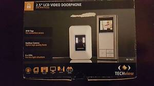 """2.5"""" LCD Video Doorphone with RFID access Dianella Stirling Area Preview"""