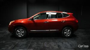 2013 Nissan Rogue S HANDS FREE CALLING! AUX! SPORT MODE!