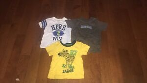 12 month boys tshirts