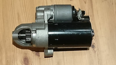 Anlasser Original VW AG 06E 911 023 C / BOSCH 0 001 108 405  neu gebraucht kaufen  Bärnau