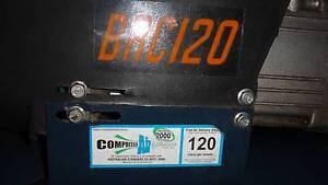 Blackridge Air Compressor 2.5HP - 120LPM & Hose Annerley Brisbane South West Preview