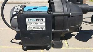 Bianco BIA tech40 pump North Brighton Holdfast Bay Preview